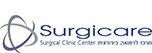 כירורגיית סרטן השד, המעי הגס והדק, סרטן הכבד- סרגי'קר