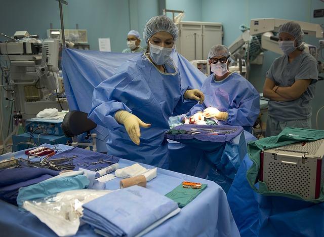 ניתוח להסרת כיס מרה בשיטה הלפרוסקופית