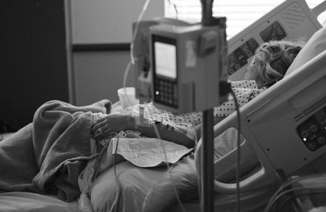 סרטן המעי הגס שלב 3